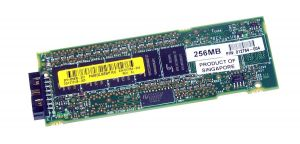LOT OF 4 HP 512MB BATTERY BACKED CACHE BBWC MEMORY BOARD FOR SMART 012764-003